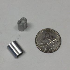 Alu-3.5mm Duplex - 25 pcs