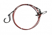 7' Medium-Light Castable 13/0 with Light Cable