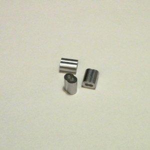 Alu-2.1mm Heavy Duplex - 25pcs