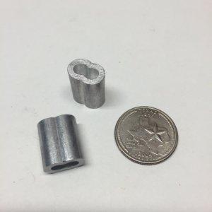 Alu-4.5mm Duplex - 25 pcs
