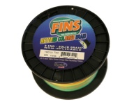 FINS Spectra Metered Braided Line 100lb - 600yd Spool