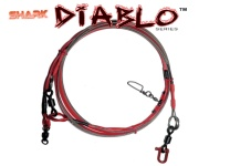 Shark Diablo™  Catch Sharks Classic 25' Deployment Shark Leader