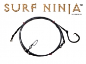 Surf Ninja™ Series  10' Casting Shark Leader