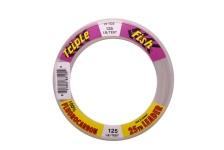 Trik Fish Fluorocarbon 125lb - 25yds