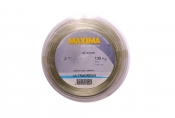 Maxima Fishing Line Big Game Leader Wheel 300lb 55yd
