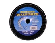 Billfisher 200lb test - 4lb Bulk Spool 976yds SS4C-200