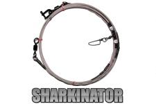 Sharkinator - 30' All Cable Precision Shark Leader