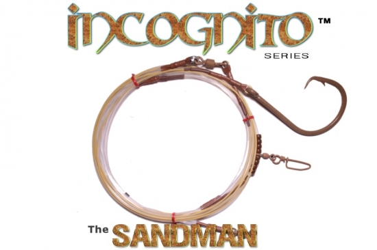DEPLOYMENT Leader - Incognito Series™ (Sandman Edition™) 28' Fixed 24/0 Tru-Sand™