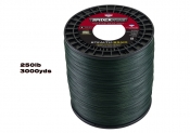 SpiderWire Stealth Braid - 250lb 3000yds Bulk Spool
