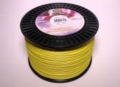 FINS PRT Spectra 200b 1500yd Spool (Yellow)