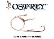 "Osprey™ Drone Series - Surf Gamefish Leader - 9/0 Tru-Sand™ 52"""
