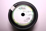 Power Pro Spectra Braid - 200lb 3000yds Bulk Spool  (Moss Green)