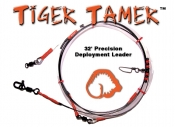 Tiger Tamer - 32' Precision Shark Leader