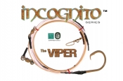 DEPLOYMENT Leader - Incognito Series™ (Viper Edition™) 28' Fixed 24/0 Tru-Sand™